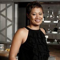 Monica Galetti  #masterchef #newcookbook #samoa #food   http://www.spasifikmag.com/fortheladies/monicagaletti/