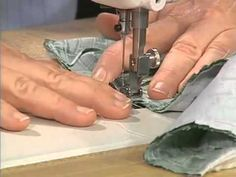 FD 50 - Basic Apparel Construction Lesson 5 - Basic Seams and Zippers Part 3 by margie Sewing Hacks, Sewing Tutorials, Sewing Crafts, Sewing Projects, Sewing Patterns, Sewing Tips, Zipper Parts, Valley College, Love Sewing
