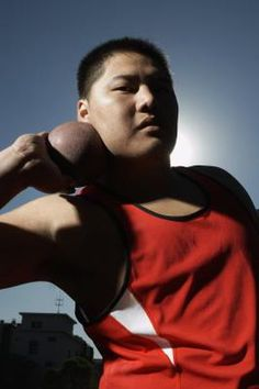 How to Increase Your Shot Put Distance Fast