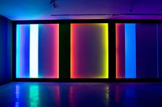light installation - Google-Suche