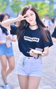 Momoland | Jane 제인