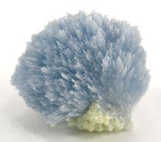 Blue Barite / Mineral Friends <3