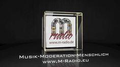 M-Radio da huepften die Ohren