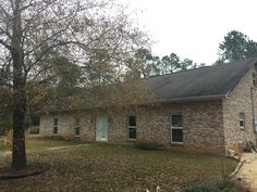 Home For Sale-MS Gulf Coast! House for sale in Kiln, MS. In ground pool and acreage. Virtual Tour Available.