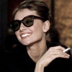 Audrey Hepburn icons