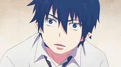 ao no exorcist, blue exorcist, rin okumura