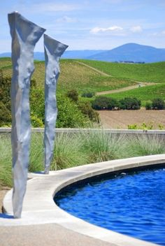 Art in Napa Valley #travel #tourism #NapaValleyHoliday