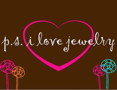 love me some jewelry  ~KWR