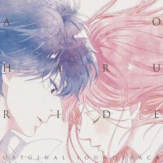 ao haru ride, anime, and kou image Anime Ai, Manga Anime, Fanarts Anime, Anime Love, Kawaii Anime, Futaba Y Kou, Futaba Yoshioka, Best Romance Anime, Romance Movies