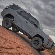 – Cars is Art Overland 4runner, Toyota 4runner Trd, Toyota 4x4, Toyota Trucks, Toyota Tacoma, Tacoma Truck, Suv Trucks, Jeep Cars, Cute Cars