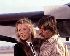 Jan-Michael Vincent HARD TO FIND RARE 8x10 Photo