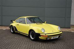 1976 Porsche 930 3.0 Turbo