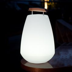 Vessel Lantern, $169, now featured on Fab.