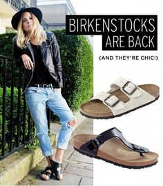 Birkenstocks Are Back--See How Ashley Olsen s Wearing Them 5615dfb6ad4