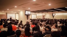 Really enjoyed preaching at Change Life Church, Taipei ... praying that lives have indeed been changed on Saturday! #KongHeeTaiwan
