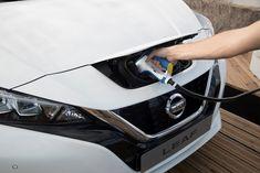 """Οι αγοραστές του νέου Nissan LEAF σε μια περιοχή της δυτικής Ιαπωνίας, θα κερδίσουν """"πόντους"""" που μπορούν να χρησιμοποιήσουν για να πληρώσουν τους λογαριασμούς κοινής ωφέλειας, στο πλαίσιο μιας συνεργασίας για την προώθηση των ηλεκτρικών αυτοκινήτων. Συγκεκριμένα, από την 1η Φεβρουαρίου, οι πελάτες της"""