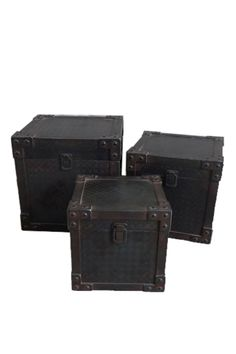crazy for trunks. especially these tiny ones City Apartment Decor, Eclectic Style, First Home, Trunks, Decorative Boxes, House, Drift Wood, Home, Tree Trunks