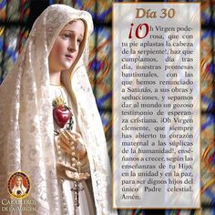 Blessed Mother, Virgin Mary, Prayers, Religion, Blog, Novenas, Mario, Blessed Virgin Mary, Prayer