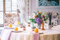 свадьба в ресторане черемша