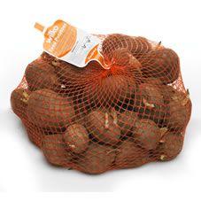 Wilko Seed Potatoes Desiree 2kg
