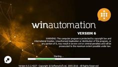 Download Softomotive WinAutomation 6.0.2.4227 (x86/x64) with crack and Full Version - https://youtface.com/download-softomotive-winautomation-6-0-2-4227-x86x64-with-crack-and-full-version/