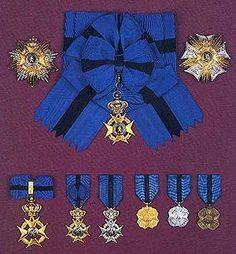 Ordre de Léopold II — Wikipédia