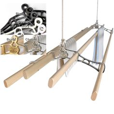 <p> 	TOP SELLER The Victorian Kitchen Maid Ceiling mounted drying rack and airer is larger than the standard model and is beautifully finished to the original Victorian style and design. Guaranteed a British made drying rack.<br></p></p>
