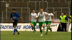 FC 08 #Homburg - 1.FC Saarbrücken 2:1 (1:1) --- 9.5.2009  #Saarland Fußball-Club 08 Homburg-Saar e.V. - 1.FC Saarbrücken 2:1 (1:1) Oberliga Rheinland-Pfalz/Saar 2008/2009  (32. Spieltag) Sa. 09.05.2009 um 14:30 Uhr  Tore: 1:0 Michael Berndt (6.), 1:1 Sammer Mozain (19.), 2:1 Julien Turnau (60.)  Schiedsrichter: Philipp Schmidt Zuschauer: 5800  Fußball-Club 08 Homburg-Saar e.V.:  Thorsten Hodel, Wladimir Otto, Sascha Zott, Rouven Weber, David Seibert, Christoph Holste, htt