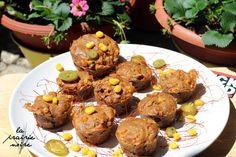Herzhafte Mexiko - Muffins