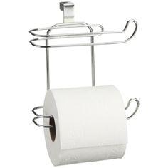 Classico Overtank Bath Tissue Holder