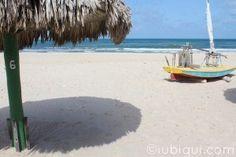 De leste a oeste: 5 praias do Ceará que são de cair o queixo