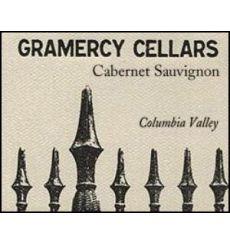 Gramercy Columbia Valley Cabernet Sauvignon 2011