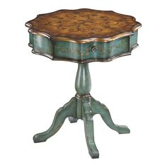 Margeaux End Table