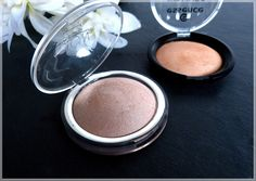 Drogerie Highlighter essence CATRICE