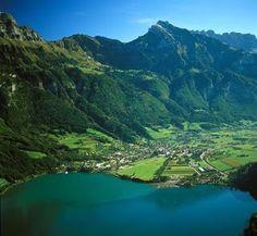 Walenstadt, Switzerland