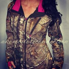 Pink and Camo Jacket 😄 awesome jacket my favorite Country Girls Outfits, Country Girl Style, My Style, Country Life, Girl Fashion, Fashion Outfits, Womens Fashion, Camo Outfits, Camo Jacket