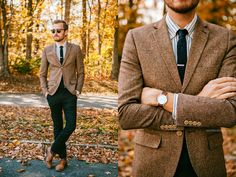tweed love