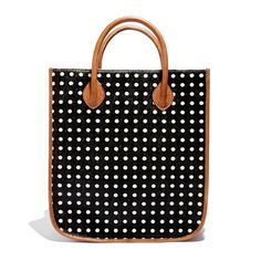 The Camden Tote in Calf Hair - totes - Women's BAGS - Madewell