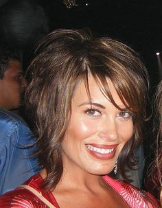 modern hairstyles for older women