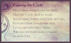 casting circle
