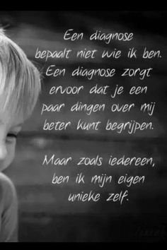 Zo is dat Best Quotes, Love Quotes, Inspirational Quotes, Arthritis, Adhd Quotes, Coaching, Words Quotes, Sayings, Dutch Quotes