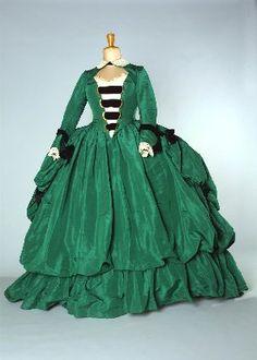 Tribute to Renata Tebaldi - Tebaldi Costumes