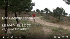 #Tarot, cap Introducc.: El LOCO - @EncarnaSanchezJ de @EscuelaLemat ➜ youtu.be/ZE34psCjoQA