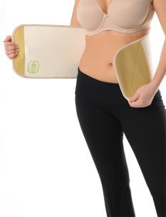 Radient Postpartum Postnatal Abdominal Support Belly Belt After Pregnancy Wrap Flesh Various Styles Belly Belts, Bands Baby
