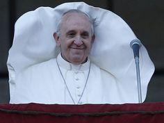 En cuatro meses, Francisco hizo del Vaticano una iglesia cercana – Infobae.com
