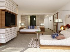 HotelChatter.com highlights five hotel openings they're excited for this year, including Andaz Maui at Wailea (hint: so are we!)