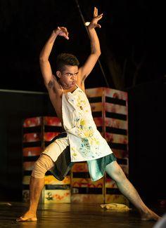 Phare! Cambodian Circus Siem Reap