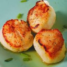 Scallops: How to Cook Scallops