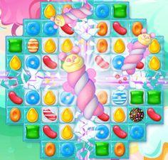 Las mejores aplicaciones de la semana: Candy Crush Jelly Saga y Sleep Cycle