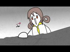 choose me 영화 예고편 버전 (▥꽃핀→쫀득←삐부▥) - YouTube Charlie Brown, Snoopy, Fictional Characters, Fantasy Characters